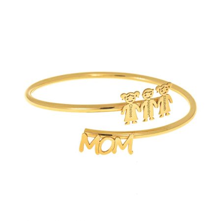 Mum Flex Children Bangle