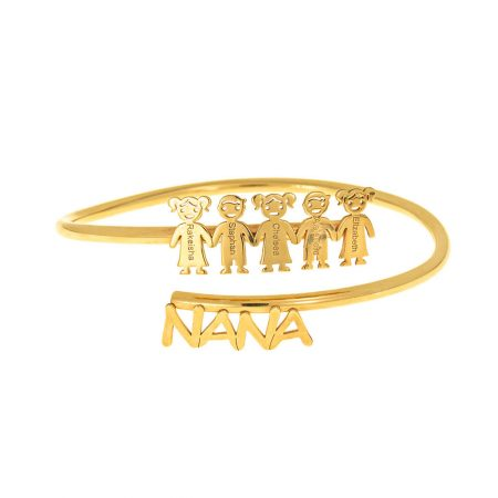 Nana Flex Children Bracelet